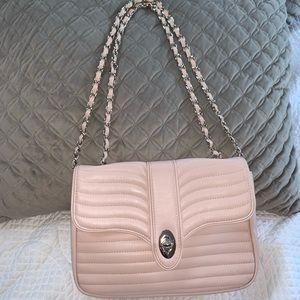 Express Quilted Handbag